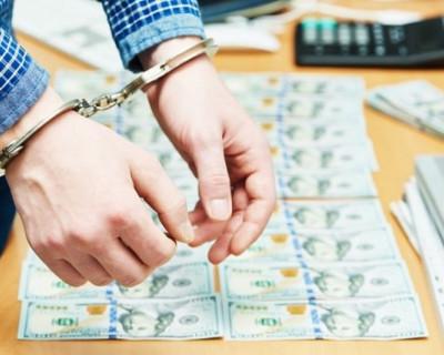В Крыму задержан высокопоставленный сотрудник МВД