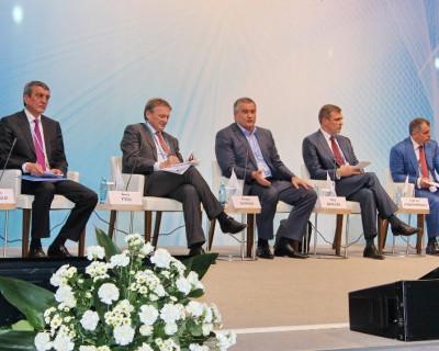 Какие проекты были презентованы на Ялтинской экономическом форуме