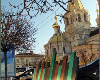 """Места для первых """"исторических поселенцев"""" Севастополя не занимать! (фото)"""