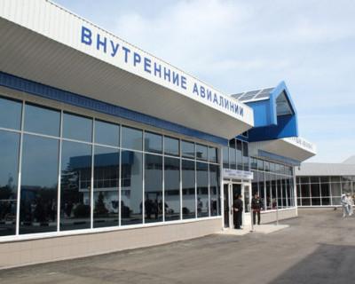 В Крым из Липецка самолетом — теперь реальность