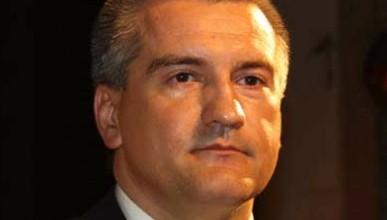 Президент России Владимир Путин предложил назначить Сергея Аксенова на должность главы Республики Крым