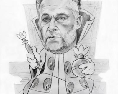 Гамбит Чалого или для чего бывшему «народному мэру» нужно кресло Губернатора