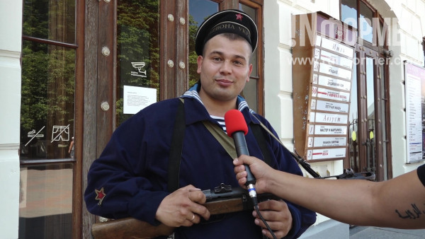 день моряков севастополь